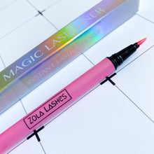 Load image into Gallery viewer, COLORFUL Magic Lash Liner INSTANT Lash Adhesive