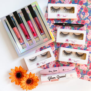 Lips and Lashes Bundle