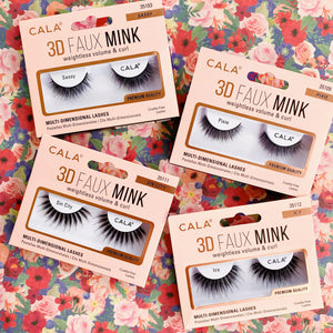 CALA LASH BUNDLE ($2 per pair)