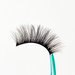 Cas Cosmetics Lashes CANCER