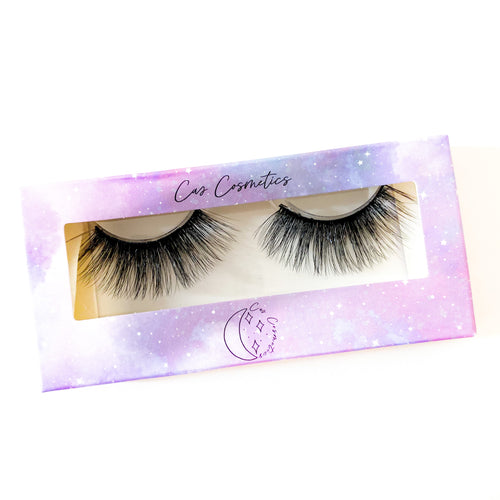 Cas Cosmetics Lashes CAPRICORN