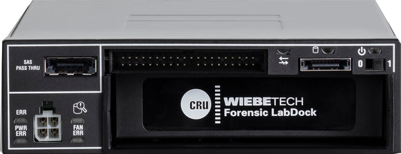 Forensic Labdock S5