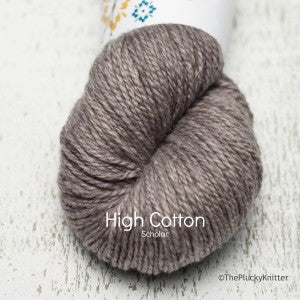 High Cotton – Scholar