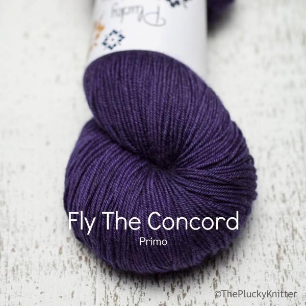 Fly The Concord V.2