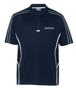 REFLEX POLO DRI GEAR