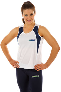 PT LADIES ACTION SINGLET