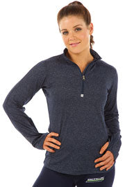 PT LADIES DRI-FIT PULLOVER