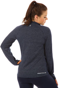DRI-FIT PULLOVER LADIES