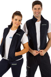 PT POLAR FLEECE VEST