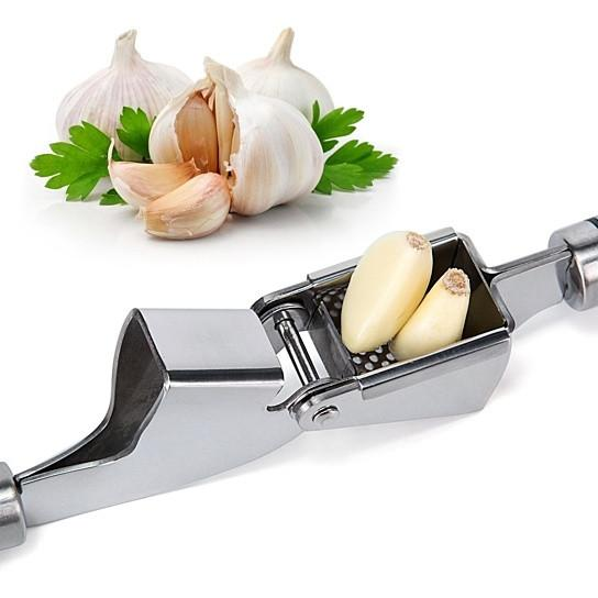 Garlic Press PRO For Good Health