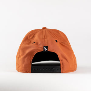 Birdie Performance Hat - Rust