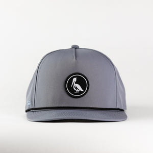 Birdie Performance Hat - Slate