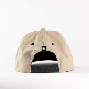 Birdie Performance Hat - Tan