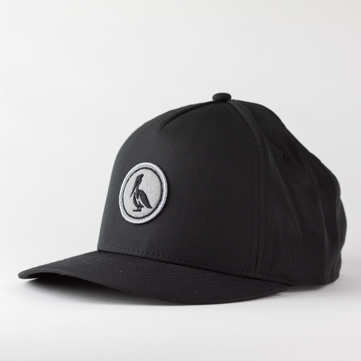 Birdie Performance Hat - Black