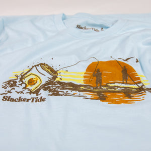 Buzz Catcher T-shirt - Slackertide