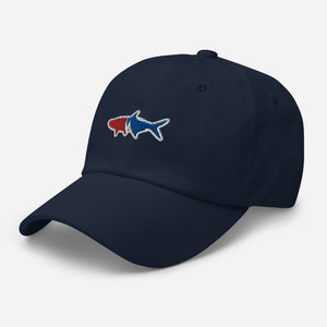 Poon Bolt Dad hat