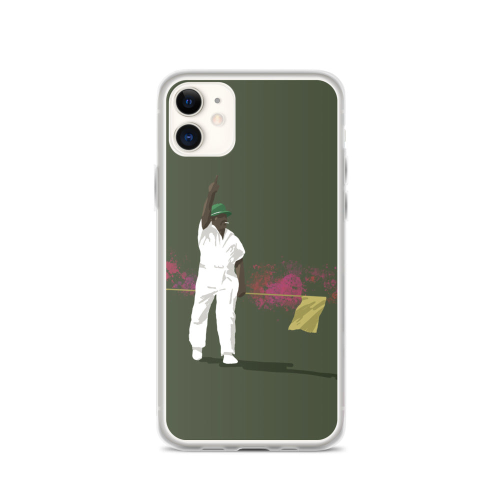 Looper iPhone Case