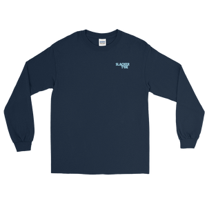 Full Circle Long Sleeve T-Shirt - Slackertide
