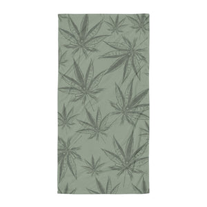 Greenies Beach Towel - Slackertide