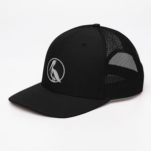 Birdie Richardson Trucker Cap