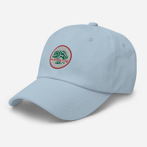 Basshole Dad hat