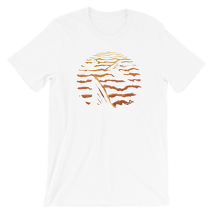 Nervous Waters Short-Sleeve Unisex T-Shirt