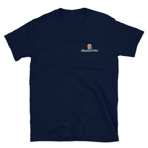 Lawn Job Short-Sleeve Unisex T-Shirt