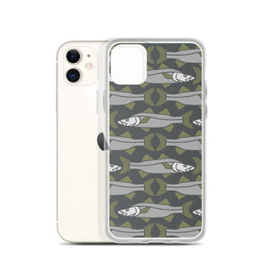 Snook iPhone Case