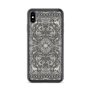 Bushwhacked iPhone Case