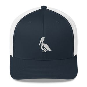 Basic Bird Trucker Cap