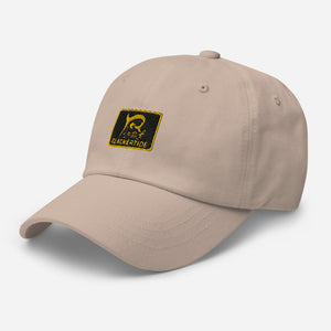 Old Salt Dad hat