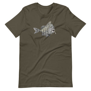 Sheepshead Bay Short-Sleeve Unisex T-Shirt