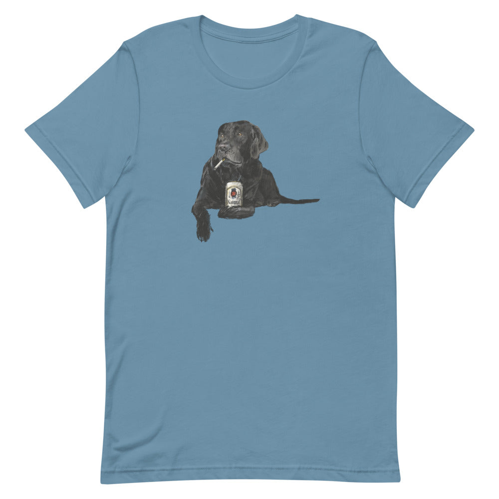 Good Boy Short-Sleeve Unisex T-Shirt