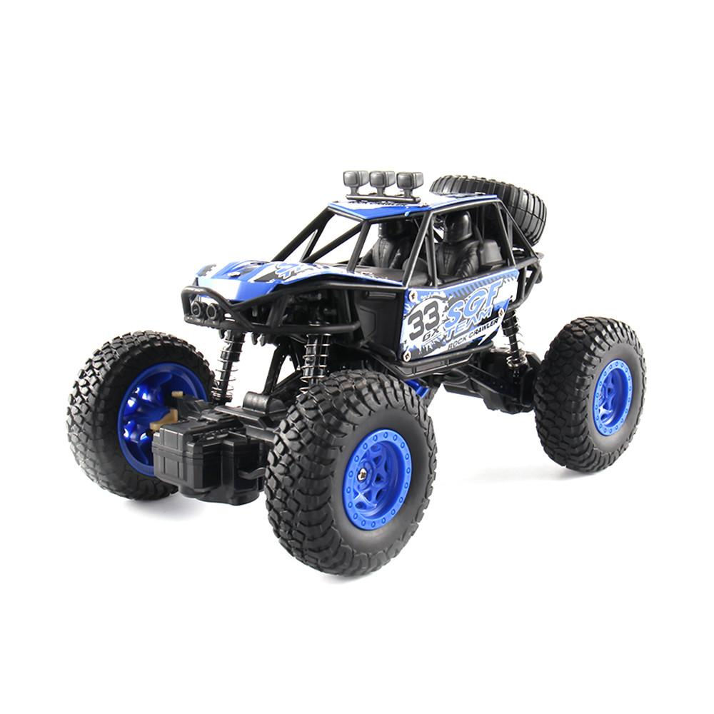 Climbing Electric Toy Car 1:20 Scale with Remote Controller For Kids