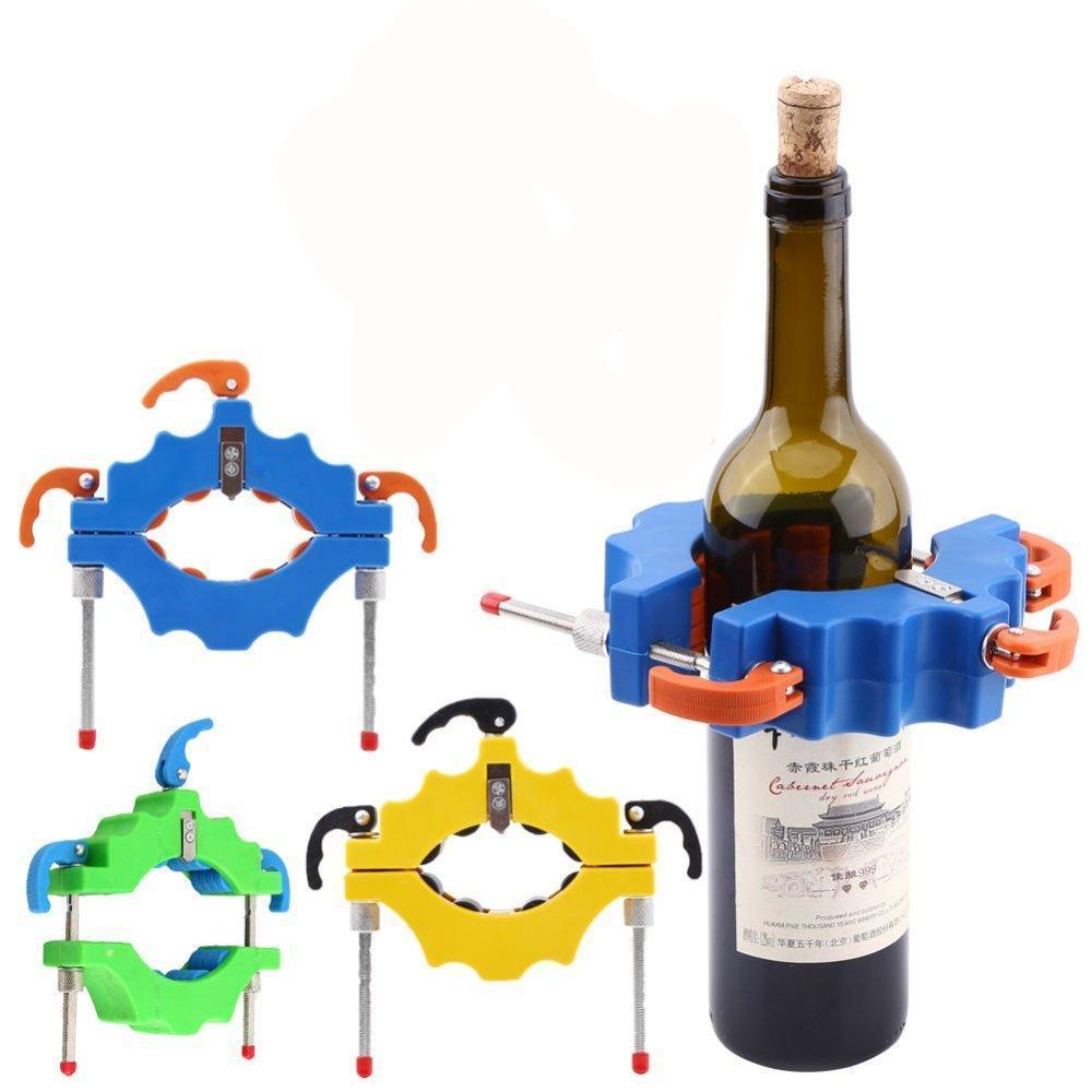 The Ultimate Cutting Kit for Beer and Wine Bottles