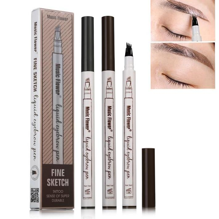 Microblade Tattoo Eyebrow Ink Pen