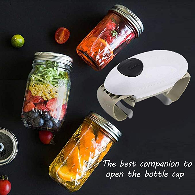 Easy Automatic Can Opener