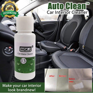 Auto Clean Car Interior Cleaner