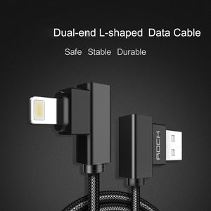Fastest 90 - Degree USB Cable