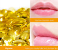Gold Intensive Care Collagen Lip Mask
