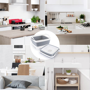 Creative Kitchen Basket & Tub
