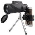 Waterproof High Definition Monocular Telescope for Cellphone