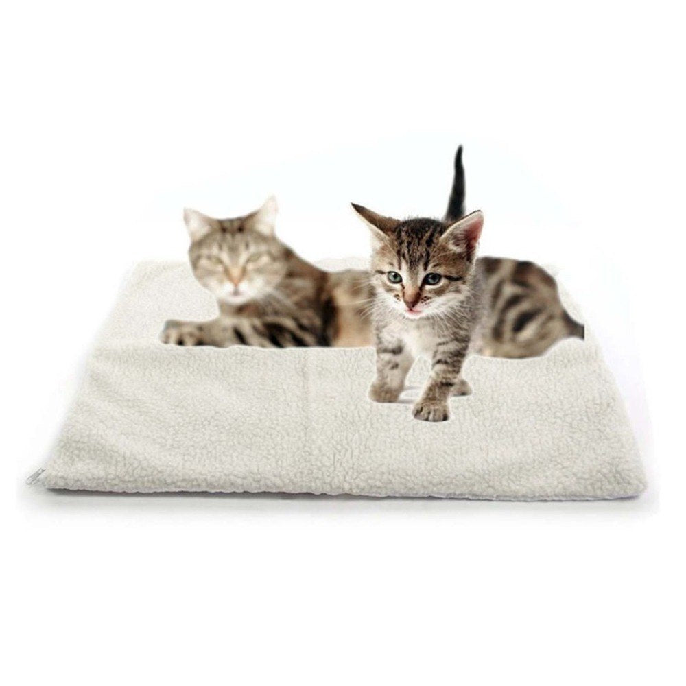 Self-Heated Pet Bed