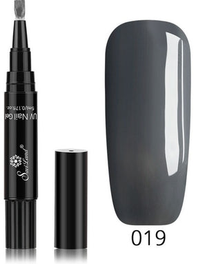 3 In 1 UV Nail Gel Pen