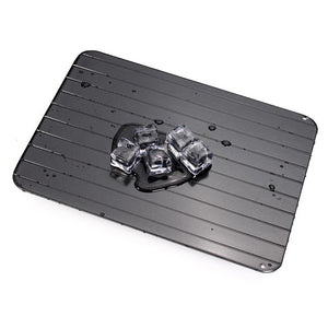 Rapid Thaw - Heating Tray Defroster