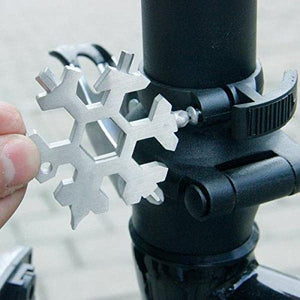 Incredible 15-in-1 Stainless Multi-Tool