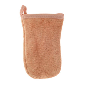 Reusable Microfiber Facial Makeup Remover Cloth