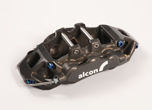 Alcon Forged 6 Piston Race caliper - GT Endurance