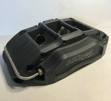 Hispec Motorsport 4-Piston RX132 Race caliper