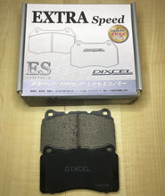 Dixcel ES front Brake Pads Subaru STI Brembo Front